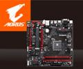 Материнская плата Gigabyte и процессор AMD — вместе дешевле!