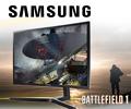Экстрабонусы за мониторы Samsung