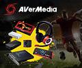 Покупайте продукты AVerMedia(4), регистрируйте чеки и присоединяйтесь к жеребьевке призов.