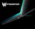 Экстрабонусы 10% за ноутбуки Predator