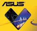 Power bank в подарок при покупке смартфонов Asus Zenfone.