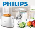 Скидки до 30% по промокоду на технику Philips.