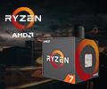 Экстрабонусы до 7% за процессоры AMD Ryzen 2-го поколения.