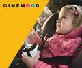 Погрузись в атмосферу игры с портативным кинотеатром Cinemood и звуком JBL
