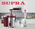 Скидки до 50% по промокоду на технику Supra.