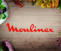 Скидки до 30% по промокоду на технику для кухни Moulinex.