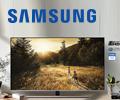 Сертификат Ситилинк в подарок за телевизоры Samsung.