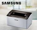 Экстрабонусы 10% от цены за лазерные принтеры Samsung.