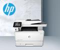 Экстрабонусы 10% от цены за принтеры, МФУ и сканеры HP.