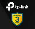 Скидки до 2000 рублей по промокоду на беспроводные маршрутизаторы TP-LINK Archer.
