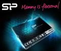 Скидки до 15% по промокоду на SSD Siliсon Power.