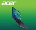 Cкидка 10% по промокоду на ноутбуки Acer.