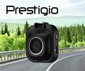 Скидки до 15% на видеорегистраторы Prestigio.