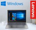 Cкидки до 3000 рублей по промокоду на ноутбуки c Windows 10.