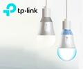 Скидка 50% по промокоду на умные лампы TP-Link.