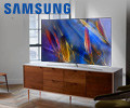 Кредит без переплат на 24 месяца на телевизоры Samsung.