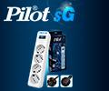 Два сетевых фильтра Pilot sG по цене одного.