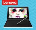 Кредит без переплат на 24 месяца на планшеты Lenovo.