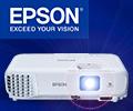 Суперцены на проекторы EPSON