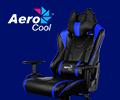 Экстрабонусы 10% от цены за игровые кресла AEROCOOL.