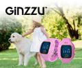 Скидка 10% по промокоду на смарт-часы GINZZU.