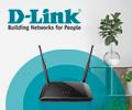 Скидка 10% по промокоду или экстрабонусы 10% от цены за маршрутизаторы D-LINK.
