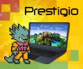 """При покупке ноутбука Prestigio - онлайн-курс программирования в школе """"Кодабра"""" в подарок."""