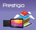 При покупке любого планшета Prestigio- 5 электронных учебников издательства Дрофа в подарок.