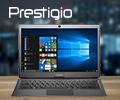 Экстрабонусы 10% от цены за ноутбуки Prestigio.