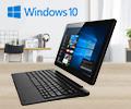 Скидка 500 рублей по промокоду WIN10 на планшеты с Windows 10.