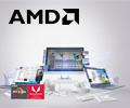 1500 экстрабонусов за ноутбуки Lenovo на базе гибридных процессоров AMD.