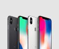 Рассрочка без переплат на 24 месяца на смартфоны Apple iPhone X.