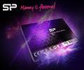 Экстрабонусы 15% от цены за покупку SSD Silicon Power.