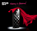 Экстрабонусы 15% от цены за покупку USB накопителей Silicon Power.