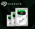 Скидка 7% по промокоду на жёсткие диски Seagate Barracuda Pro.