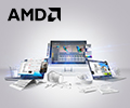 1500 экстрабонусов за ноутбуки ASUS на базе гибридных процессоров AMD.