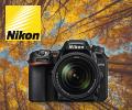 Экстрабонусы 10% от цены за фотоаппараты Nikon.