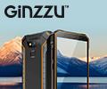 Скидка 10% по промокоду на смартфоны GiNZZU.