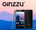При единовременной покупке смартфона GiNZZU и смарт-часов GiNZZU скидка 10% на комплект.