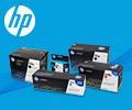 Экстрабонусы 10% от цены за картриджи HP.