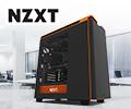 Экстрабонусы 15% за покупку корпусов NZXT.