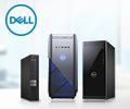 1500 бонусов за компьютеры Dell.