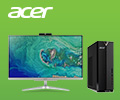 1000 экстрабонусов за компьютеры и моноблоки Acer.