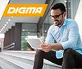 Аннотация 10% экстрабонусов за планшеты DIGMA для юридических лиц