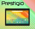 Скидка 10% по промокоду для юридических лиц на планшеты Prestigio.