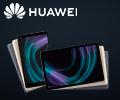 CashBack 10% в виде бонусов в личный кабинет за планшетные устройства Huawei.