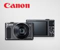 Экстрабонусы до 15% от цены за цифровые фотоаппараты Canon.