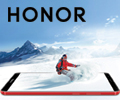 До 2299 экстрабонусов за покупку смартфонов Honor.