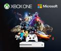 Суперцены на консоли Xbox One S.
