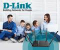 Скидка на маршрутизаторы D-Link